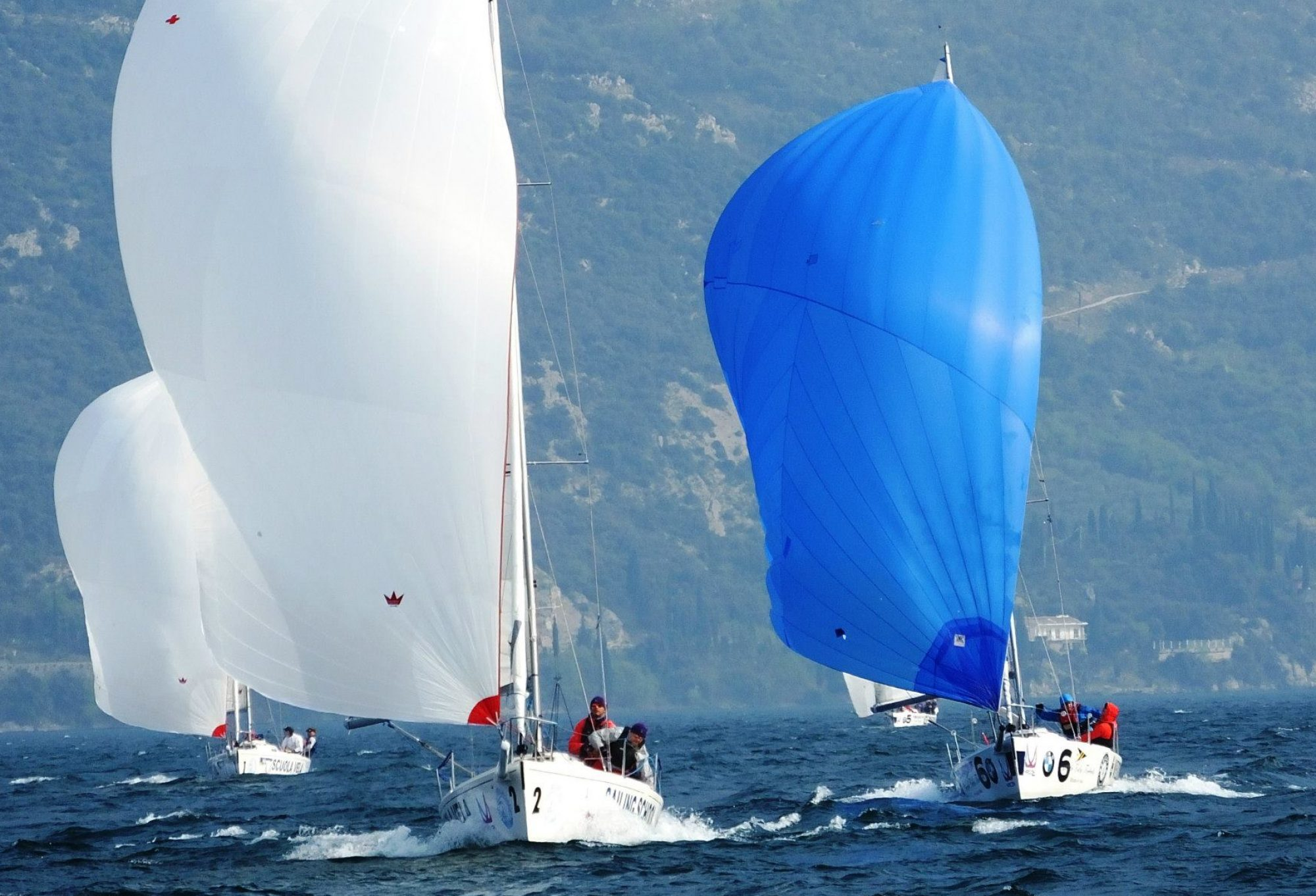 Yachting Rus Cup